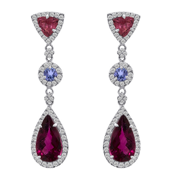 Color Stone Jewelry SF Buy vibrant jewelry in gemstones of all colors
